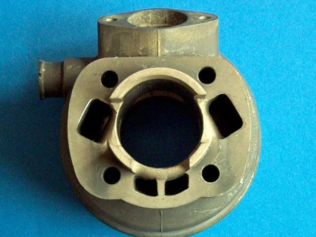 Autisa GP by Motoret Cylindreautisaxg2h2o
